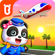Baby Panda's Town: My Dream