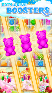 Candy Bears games 3 For Pc – Free Download For Windows 7/8/10 And Mac 2