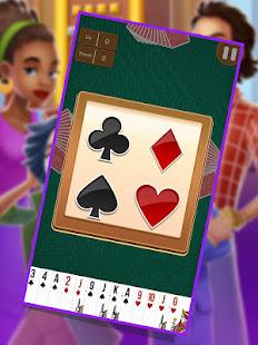 Tarneeb: Popular Offline Free Card Games 4.3.4 screenshots 4