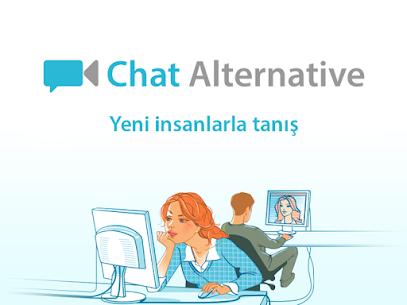 Alternative – Android App 2