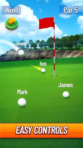 Golf Strike 1.0.13 screenshots 8
