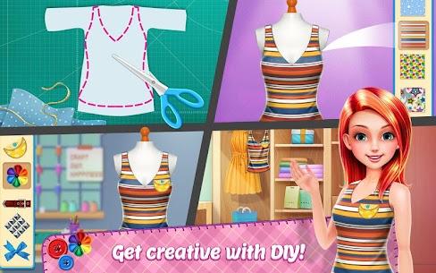DIY Fashion Star MOD (Unlocked) 2