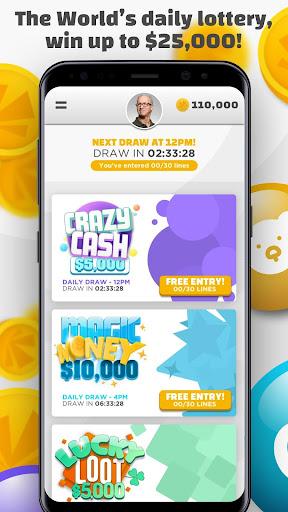 Lotto Dayu00ae 3.1.0 screenshots {n} 1