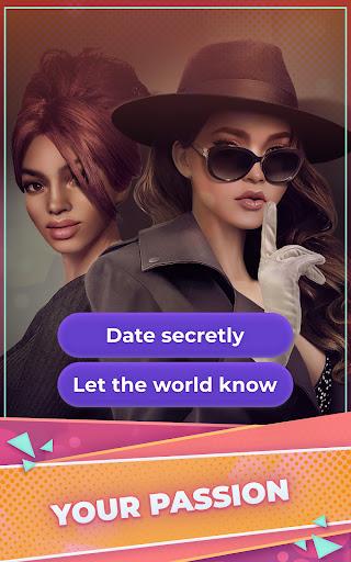 Candy: LGBTQ+ Interactive love stories 1.0.11 screenshots 8