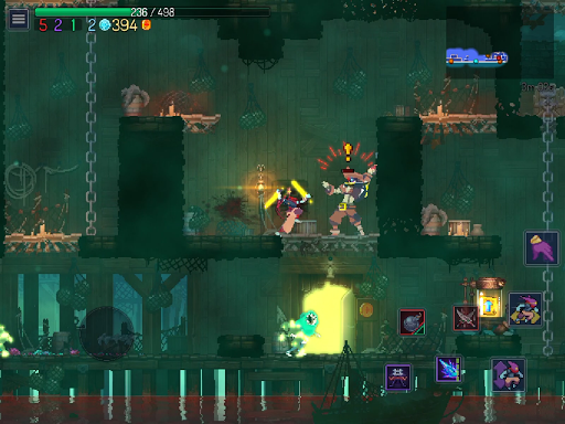 Dead Cells modavailable screenshots 21