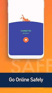 Turbo VPN- Free VPN Proxy Server & Secure Service 3.6.4 Screenshots 3