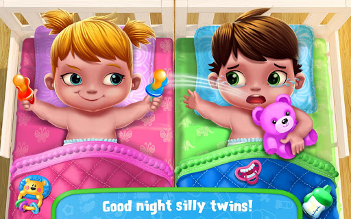 Baby Twins - Newborn Care  Screenshots 9