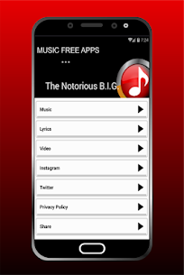 BIG Notorious Songs  For Windows 7/8/10 Pc And Mac   Download & Setup 2