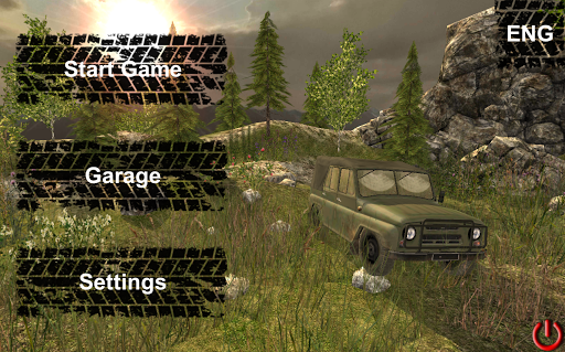 4x4 Russian SUVs Off-Road For PC Windows (7, 8, 10, 10X) & Mac Computer Image Number- 10