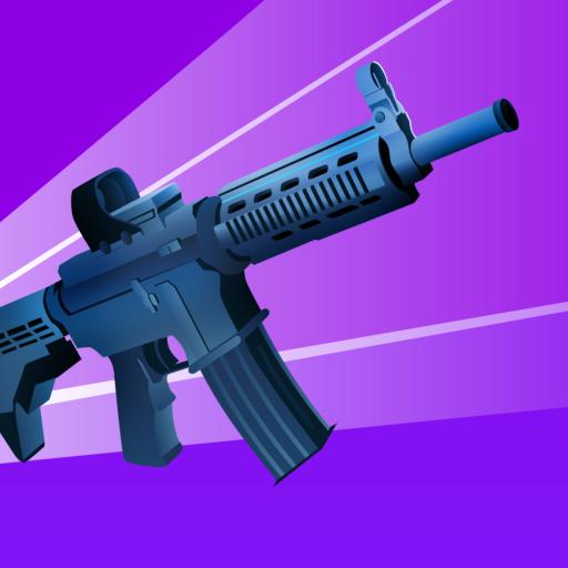 Gun Simulator 3D