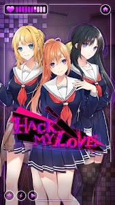 Hack My Love: Sexy Yandere Anime Dating Sim 2.1.12