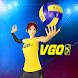 Volleyball: VolleyGo