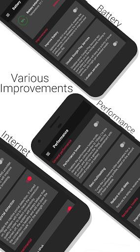 [root] hebf battery saver & android toolbox screenshot 3
