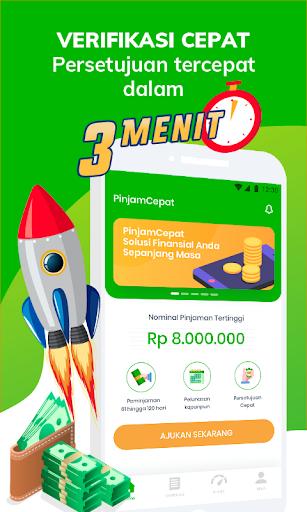 PinjamCepat apk Pinjaman Dana Online Tercepat
