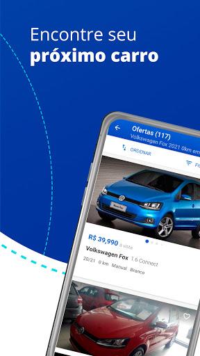 iCarros- Comprar e Vender Carros  Screenshots 1