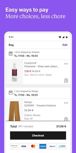 Zalando u2013 fashion, inspiration & online shopping apktram screenshots 8