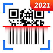 Code Reader - QR code & Barcode scanner