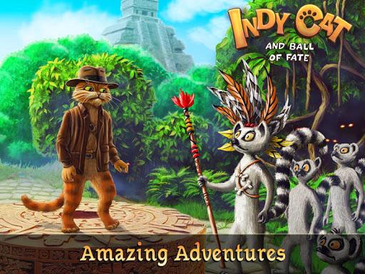 Indy Cat for VK filehippodl screenshot 14