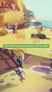 Dear My Cat Mod Apk (Unlimited Rubies) 5