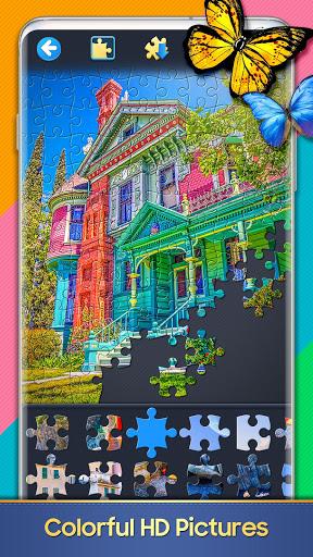 Jigsaw Puzzles World - Puzzle Games apkdebit screenshots 2