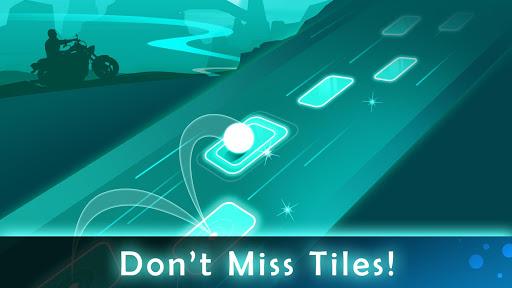 Tiles Hop: EDM Rush! 3.3.0 screenshots 8