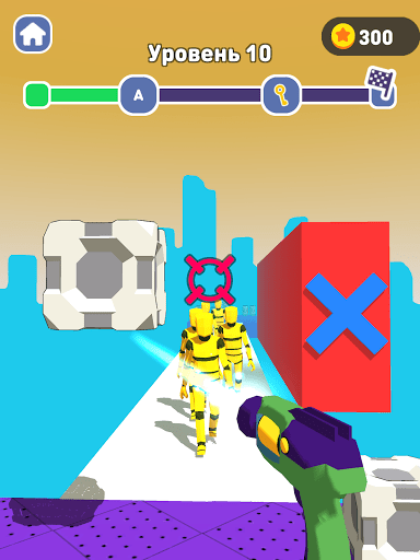 Gravity Push 1.2.61 screenshots 6
