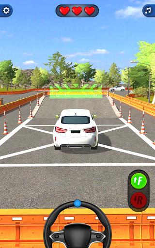Driving School Test screenshots 7