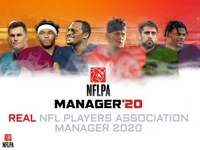 NFL Player Assoc Manager For Pc (Windows 7, 8, 10 & Mac) – Free Download 1