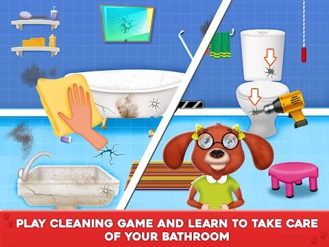 Baby's Potty Training - Toilet Time Simulatorのおすすめ画像4