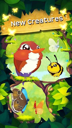Flutter: Butterfly Sanctuary - Calming Nature Game 3.065 screenshots 20