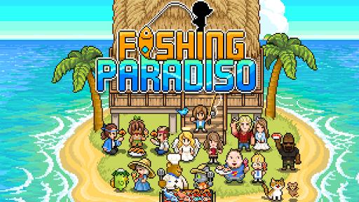 Fishing Paradiso  screenshots 6