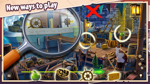 Books of Wonders - Hidden Object Games Collection 1.01 screenshots 5