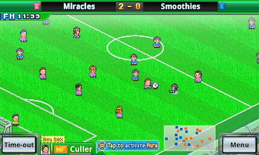 Pocket League Story 2 MOD APK 2.1.3 (Unlimited Money) 15