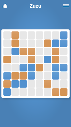 Zuzu · Binary Puzzle Game modiapk screenshots 1