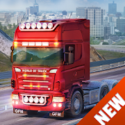 World of Truck - Euro Cargo Driver Simulator