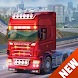 World of Truck - Euro Cargo Driver Simulator - Androidアプリ