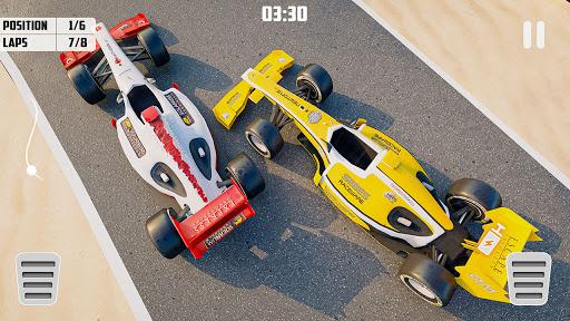 Formula Car Racing 2021: 3D Car Games 1.0.16 screenshots 4