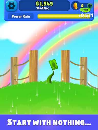 Money Tree - Grow Your Own Cash Tree for Free! screenshots 7