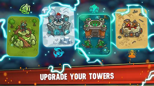 Tower Defense: Magic Quest screenshots 2