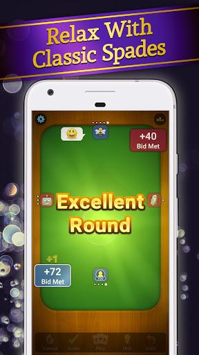 Spades Card Game 1.0.4.583 Screenshots 5