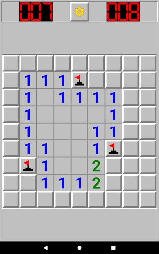 Minesweeper  screenshots 11