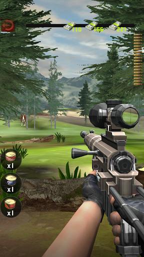 Hunting Deer: 3D Wild Animal Hunt Game  screenshots 1