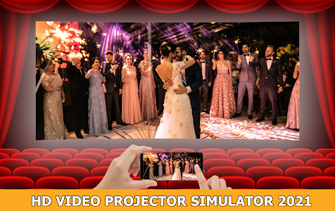Video Projector Simulator 1.2