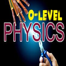 PHYSICS NOTES FOR O'LEVEL APK