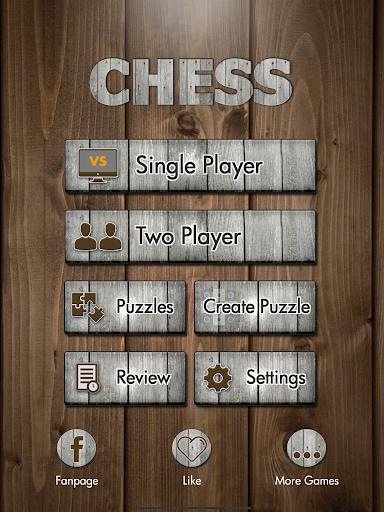 Chess - Play vs Computer 2.1 screenshots 7