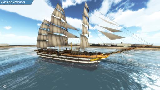 Marina Militare It Navy Sim APK MOD – ressources Illimitées (Astuce) screenshots hack proof 2