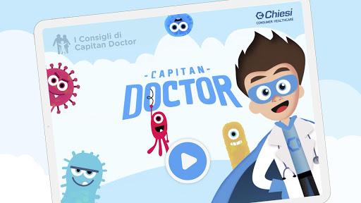 Capitan Doctor screenshot 1