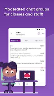 SchoolFox - All-In-One School App