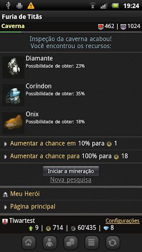 Furia de Titu00e3s 5.2 screenshots 7