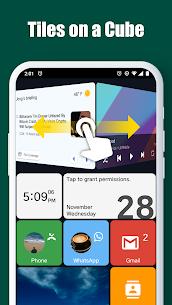 Square Home – Launcher : Windows style 2.1.15 Apk 4